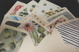 Envelope Inserts