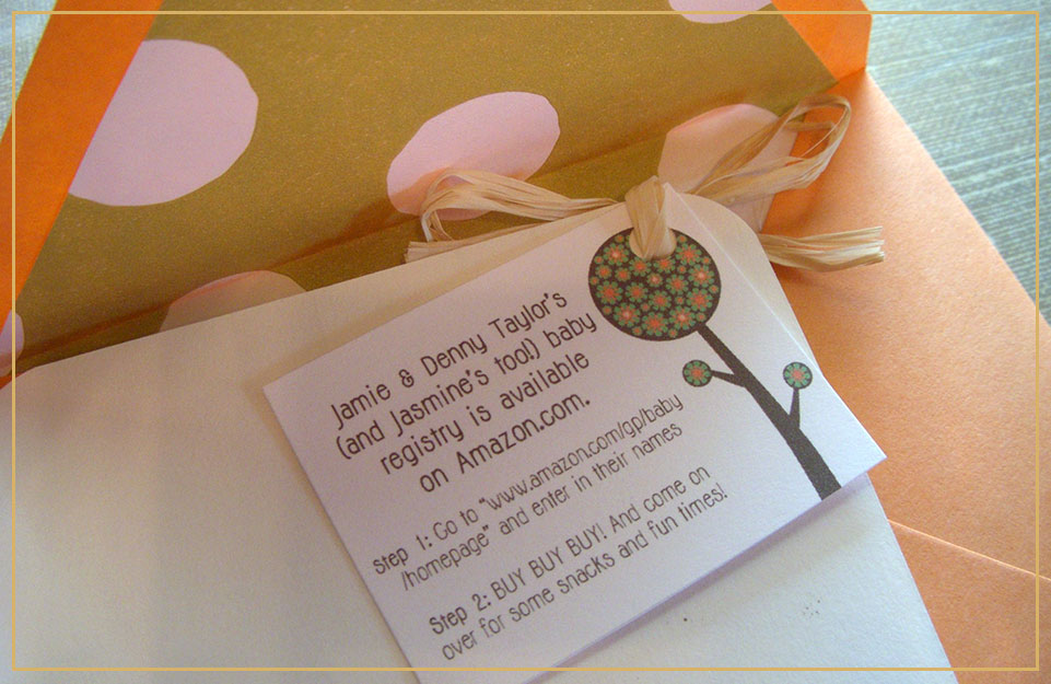 Custom Baby Shower Invitations, Announcements, Baby Cards